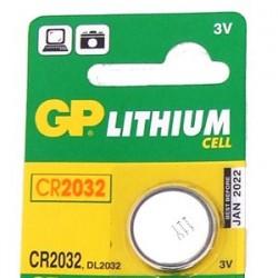 Bateria GP 2032