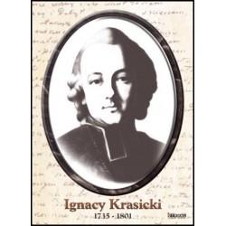 PortretKrasicki Ignacy