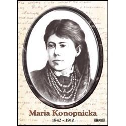 PortretKonopnicka Maria