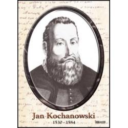 PortretKochanowski Jan
