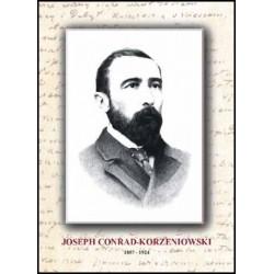 PortretConrad - Korzeniowski Joseph
