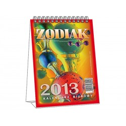 Kalendarz ZODIAK