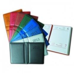 Kalendarz książkowy A6 BESKIDY (M4)
