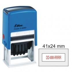 Datownik S826d [41x24mm]