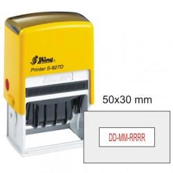 Datownik S827d [50x30mm]