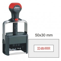 Datownik H6103 [50x30mm]