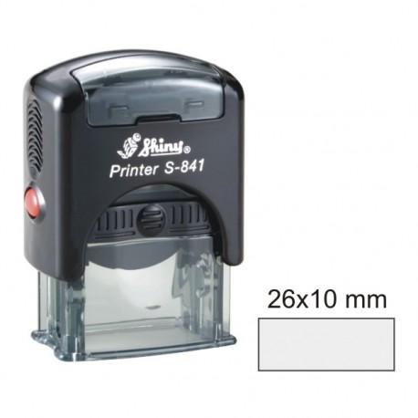 Automat S841 [26x10mm]