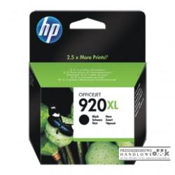 Tusz HP920xl czarny