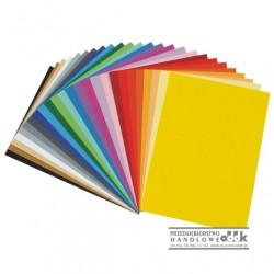 Papier ksero kolor ODDK PH A4 160g  25 arkuszy