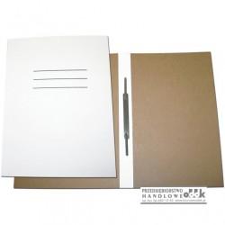 Skoroszyt A4 papierowy