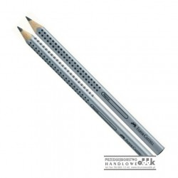 Ołówek FABER-CASTELL Jumbo Grip