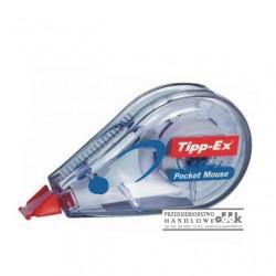 Korektor w taśmie TIPP-EX mały