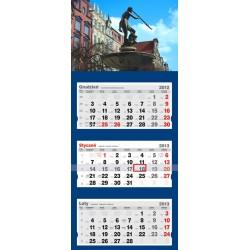 Kalendarze wiszące