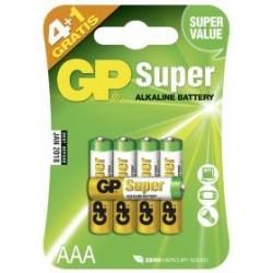 Bateria GP LR03 alkaliczna A'5