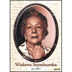 Portret Visual System -Szymborska Wisława