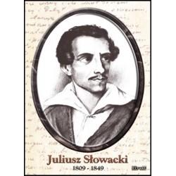 PortretSłowacki Juliusz