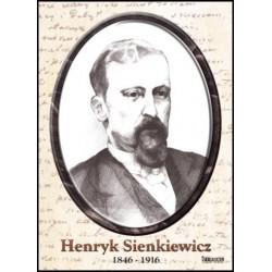 PortretSienkiewicz Henryk