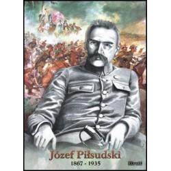 Portret Piłsudski Józef