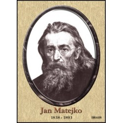 PortretMatejko Jan