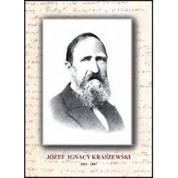PortretKraszewski Józef Ignacy