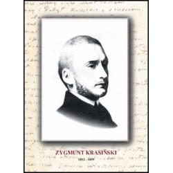 Portret Krasiński Zygmunt