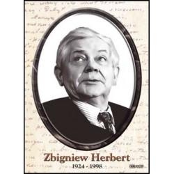 PortretHerbert Zbigniew