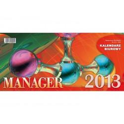 Kalendarz MANAGER TELEGRAPH