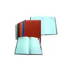 Kalendarz książkowy A5 BESKIDY (K6)