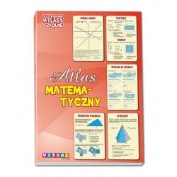 Ilustrowane Atlasy Szkolne - Atlas Matematyczny