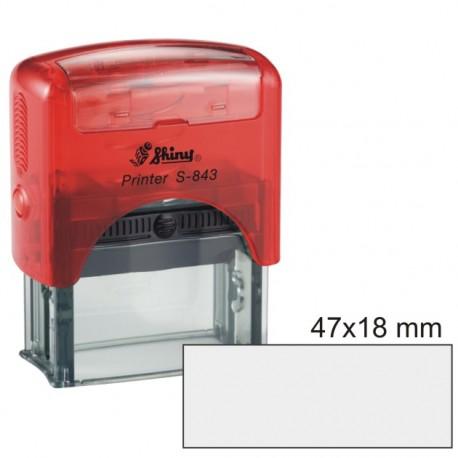 Automat S843 [47x18mm]