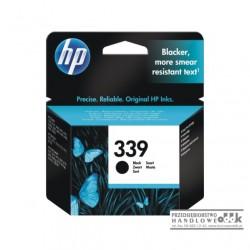 Tusz HP339 czarny