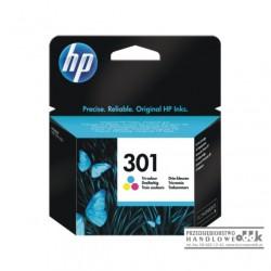 Tusz HP301 kolorowy