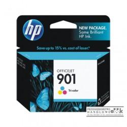 Tusz HP901 kolorowy