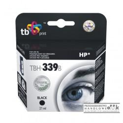 Tusz TB zamiennik HP339 czarny