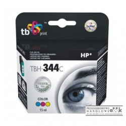 Tusz TB zamiennik HP344 kolorowy