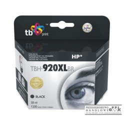 Tusz TB zamiennik HP920xl czarny