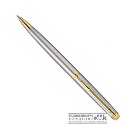 Długopis WATERMAN Hemisphere GT stalowy
