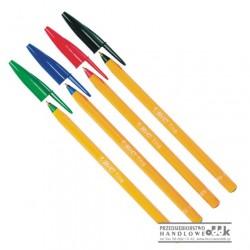 Długopis jednorazowy BIC Orange