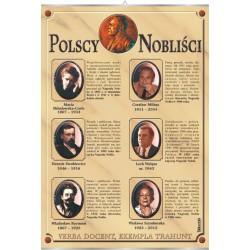 Plansza VISUAL SYSTEM - Nobliści polscy