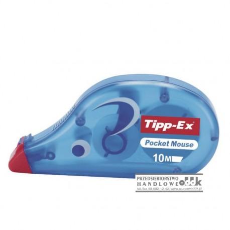 Korektor w taśmie TIPP-EX 10m