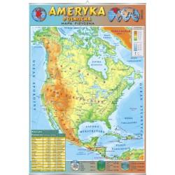 PlanszaVISUAL SYSTEM - Ameryka Północna