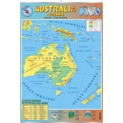 PlanszaVISUAL SYSTEM - Australia