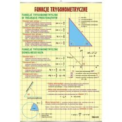 PlanszaVISUAL SYSTEM - Funkcje trygonometryczne