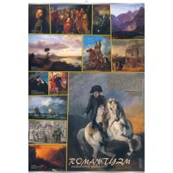 PlanszaVISUAL SYSTEM - Romantyzm - malarstwo polskie