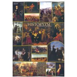 PlanszaVISUAL SYSTEM - Historyzm - malarstwo polskie