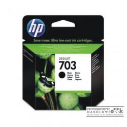 Tusz HP703 czarny