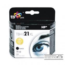 Tusz TB zamiennik HP21xl czarny