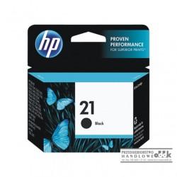 Tusz HP 21 czarny