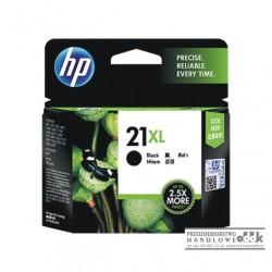 Tusz HP 21XL czarny