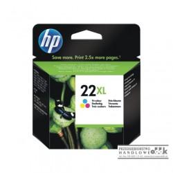 Tusz HP22xl kolorowy